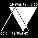 LOGO B&Daema Studio Negative