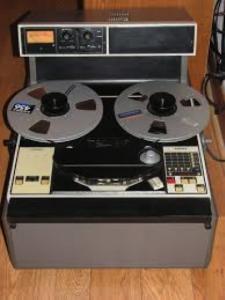 Ampex MM100
