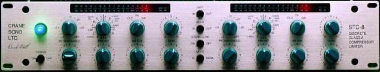 Crane Song LTD STC8